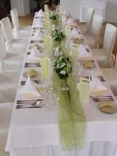 inspirace na svateb.stůl