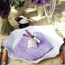 krásné i s dárečky pro hosty :-)