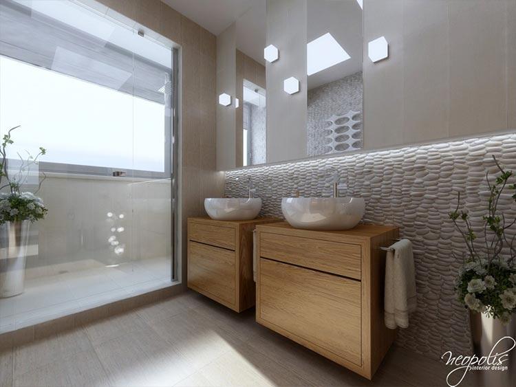 Obklady, dlažba, koupelny - Obrázek č. 1
