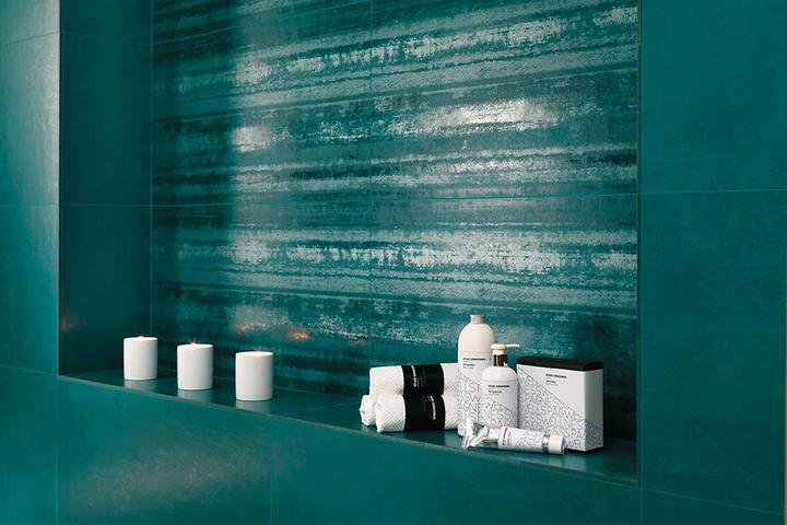 Obklady, dlažba, koupelny - Obrázek č. 6