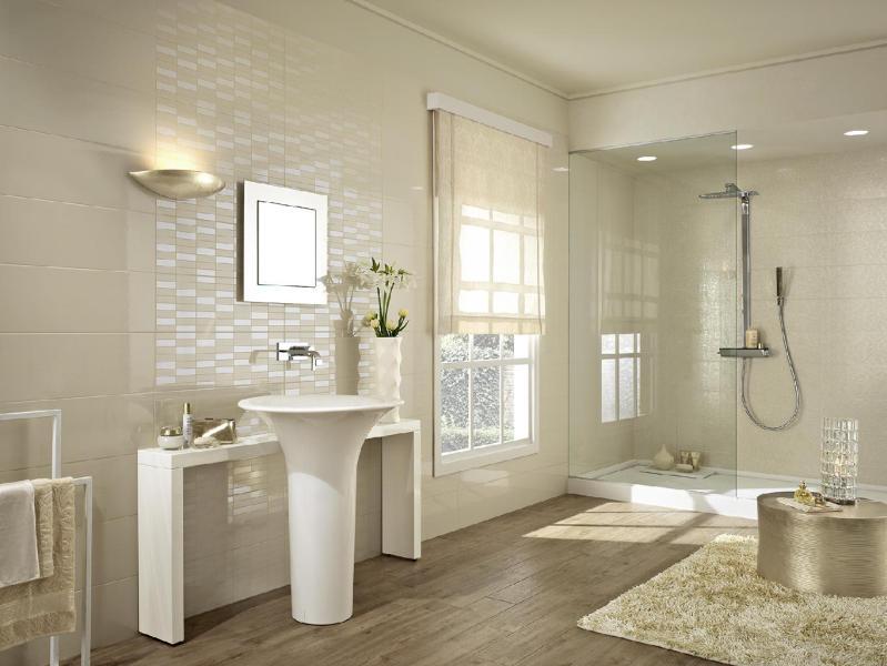 Obklady, dlažba, koupelny - Marazzi Colour line