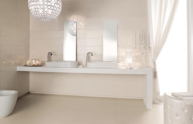Obklady, dlažba, koupelny - Marazzi Dots