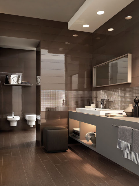 Obklady, dlažba, koupelny - Marazzi Lite
