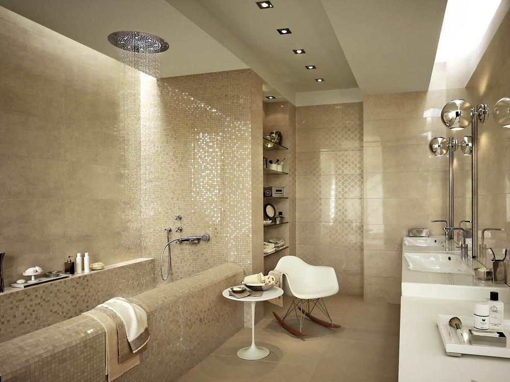 Obklady, dlažba, koupelny - Marazzi Stonevision - u @jablicko12 k vidění ve vizualizacích - kráááááááása