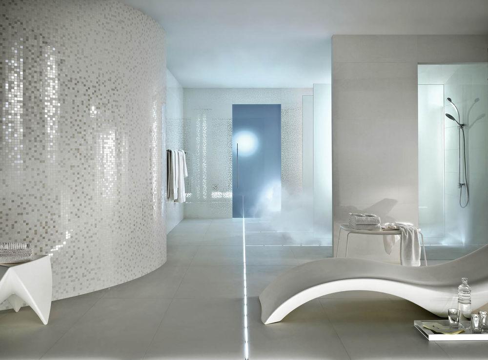 Obklady, dlažba, koupelny - Marazzi Stonevision