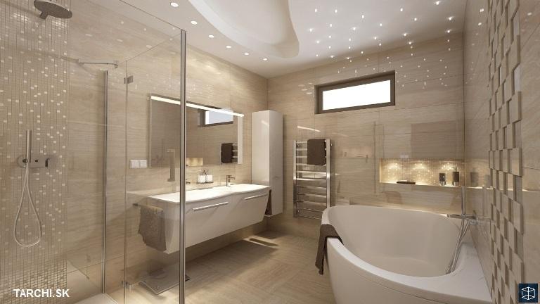 Obklady, dlažba, koupelny - Obrázek č. 47