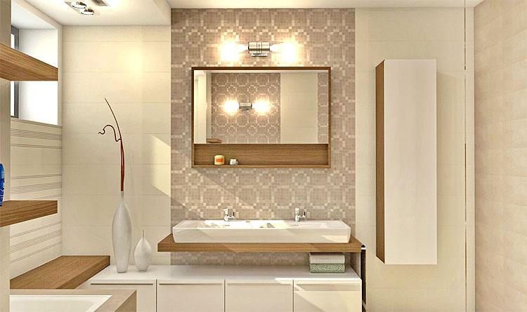 Obklady, dlažba, koupelny - Obrázek č. 52