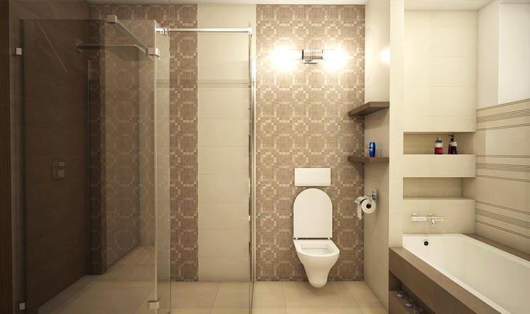 Obklady, dlažba, koupelny - Obrázek č. 53