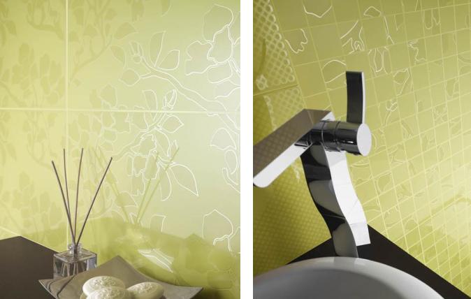 Obklady, dlažba, koupelny - Paradyz Tessita/Tessito