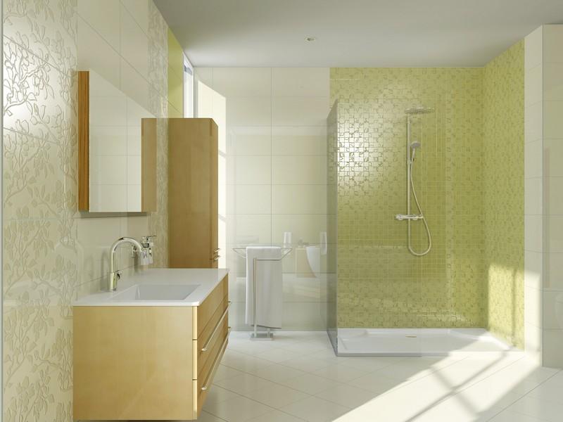 Obklady, dlažba, koupelny - Obrázek č. 64