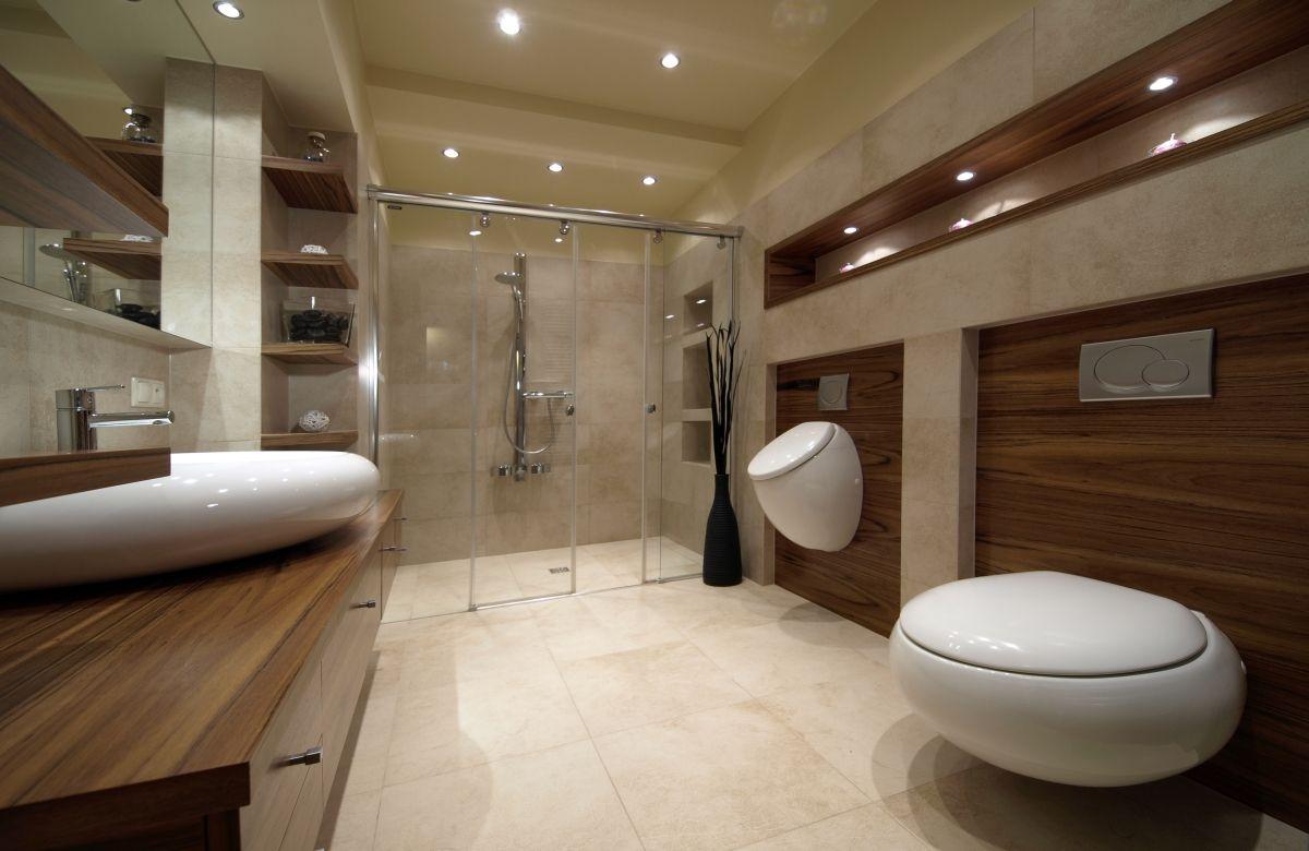 Obklady, dlažba, koupelny - Obrázek č. 78