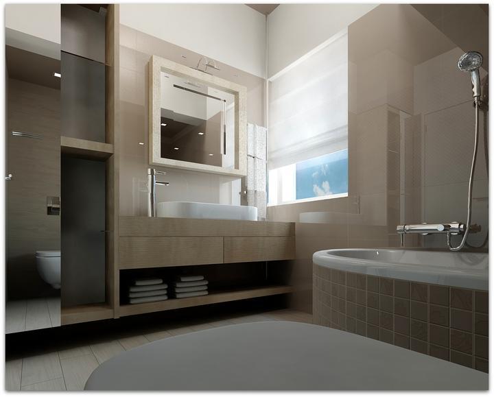 Obklady, dlažba, koupelny - Obrázek č. 67