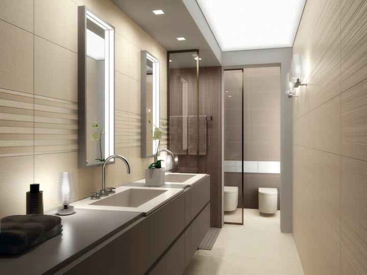 Obklady, dlažba, koupelny - Marca Corona Luxury