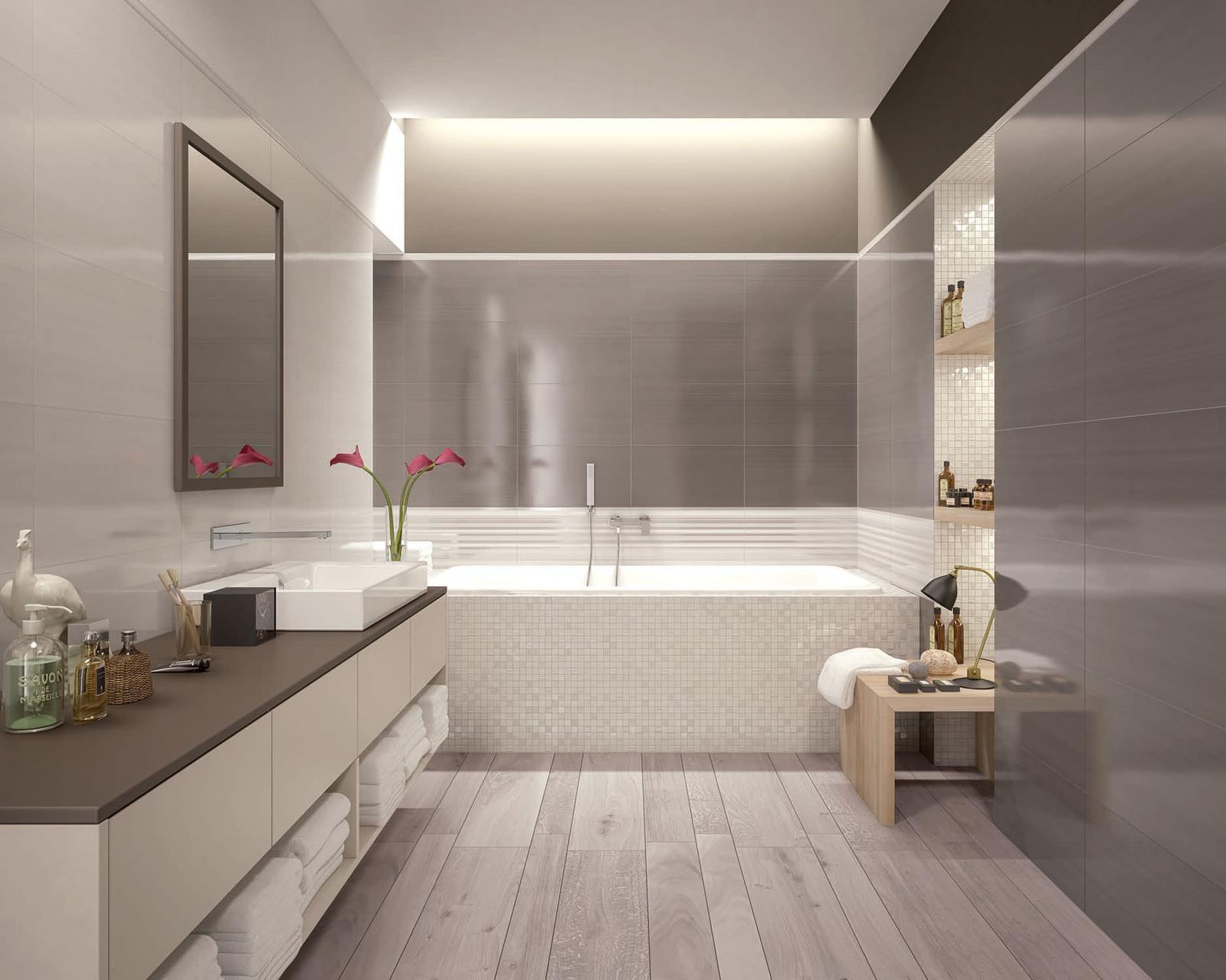 Obklady, dlažba, koupelny - Marca Corona Desire