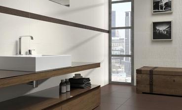 Keraben Chelsea (Ptáček) - favorit na horní koupelnu- bohužel jen do vyprodání zásob :-(