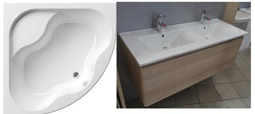 kombinace do horní koupelny