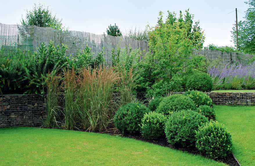 Nápady na zahradu - Obrázek č. 10