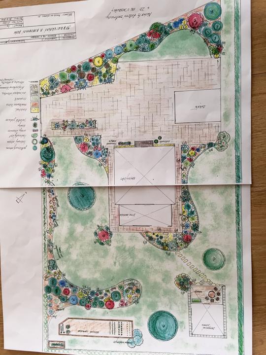 Nápady na zahradu - Obrázek č. 21