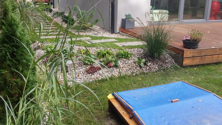 Nápady na zahradu - Obrázek č. 13