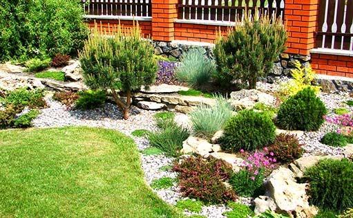 Nápady na zahradu - Obrázek č. 7