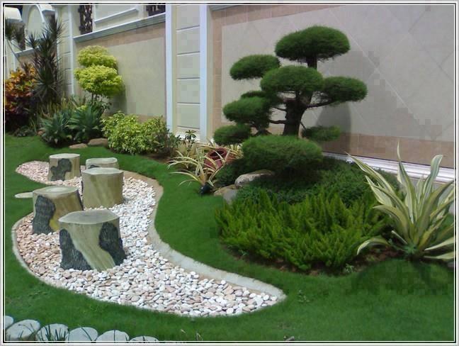 Nápady na zahradu - Obrázek č. 19