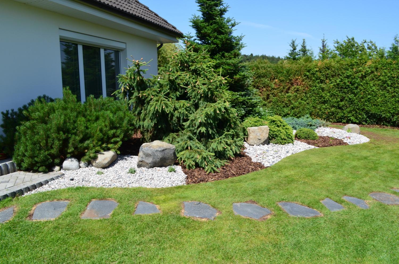 Nápady na zahradu - Obrázek č. 24