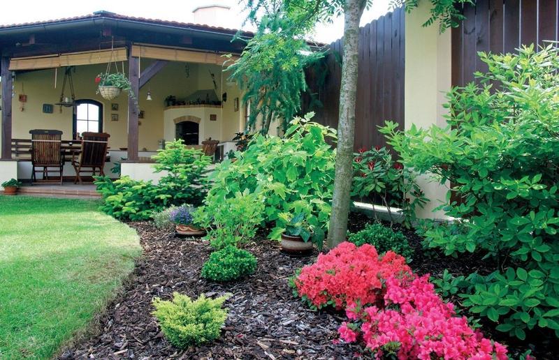 Nápady na zahradu - Obrázek č. 43