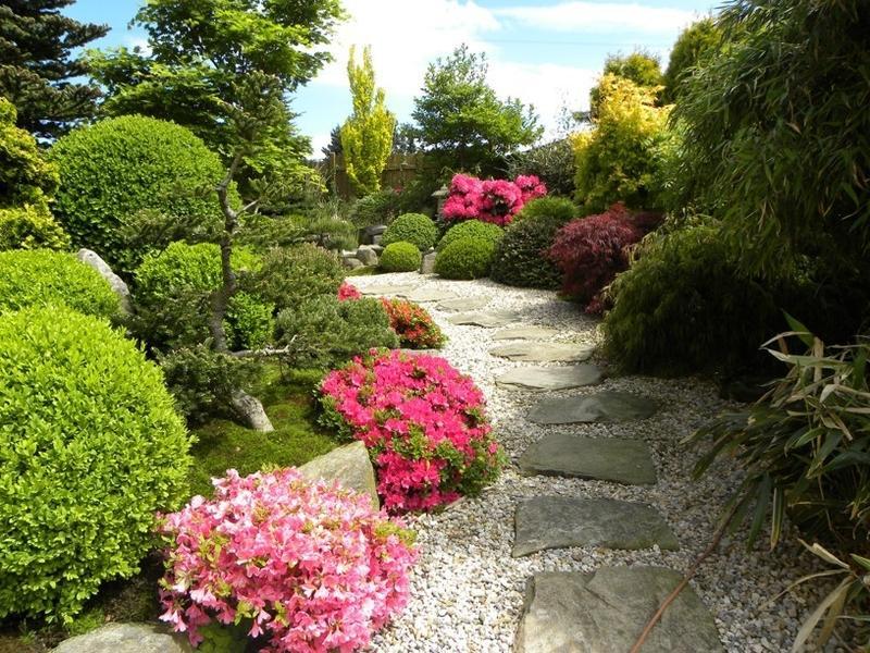 Nápady na zahradu - Obrázek č. 44