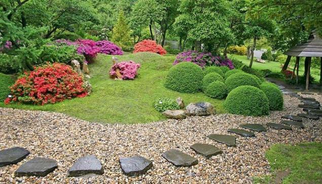 Nápady na zahradu - Obrázek č. 47