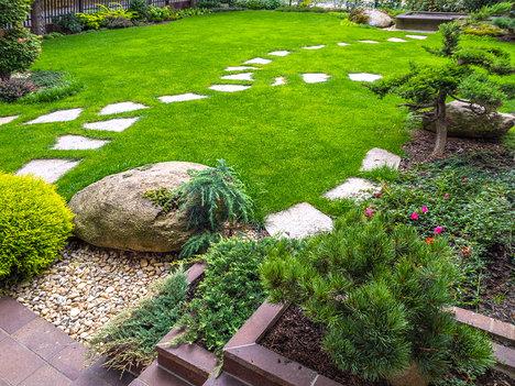 Nápady na zahradu - Obrázek č. 48