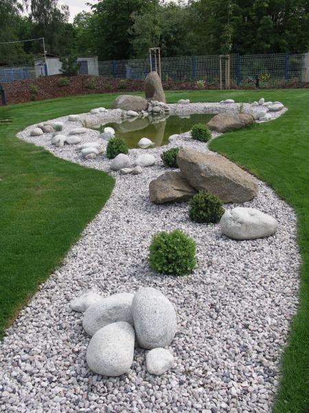 Nápady na zahradu - Obrázek č. 49
