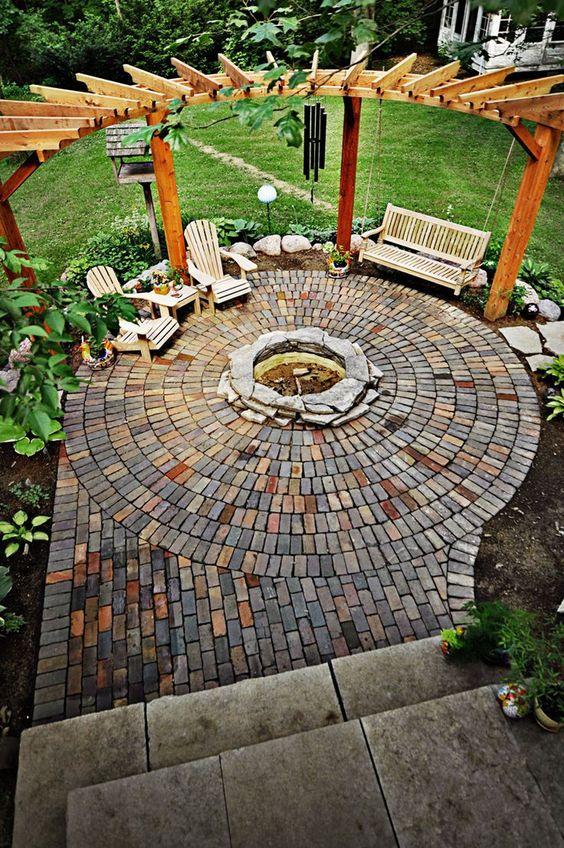 Nápady na zahradu - Obrázek č. 55