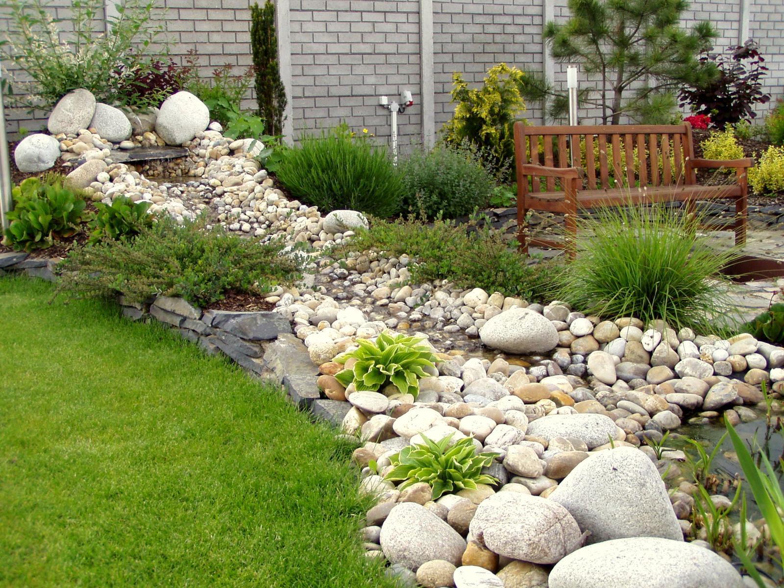 Nápady na zahradu - Obrázek č. 62