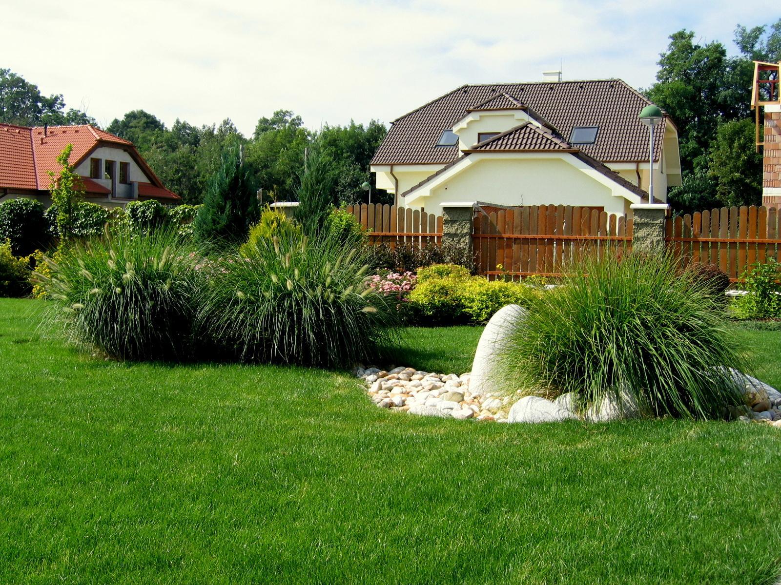 Nápady na zahradu - Obrázek č. 64