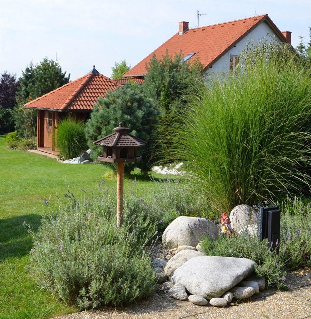 Nápady na zahradu - Obrázek č. 67