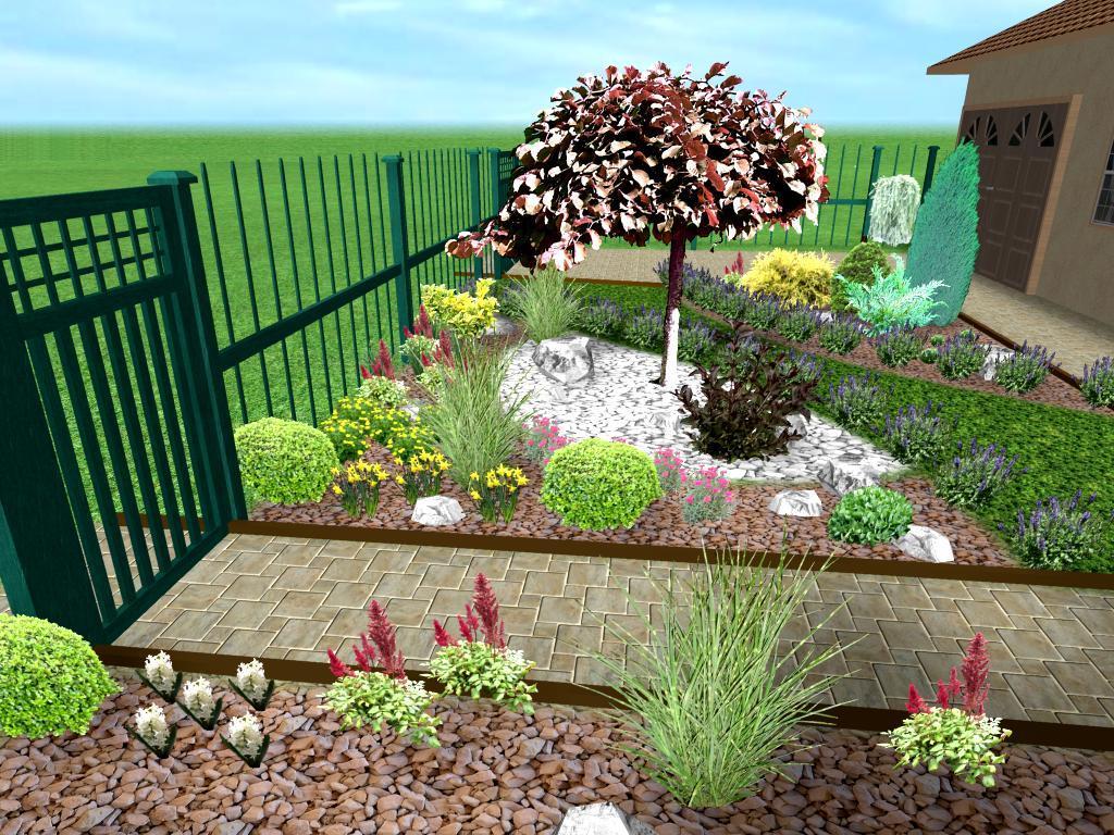 Nápady na zahradu - Obrázek č. 70