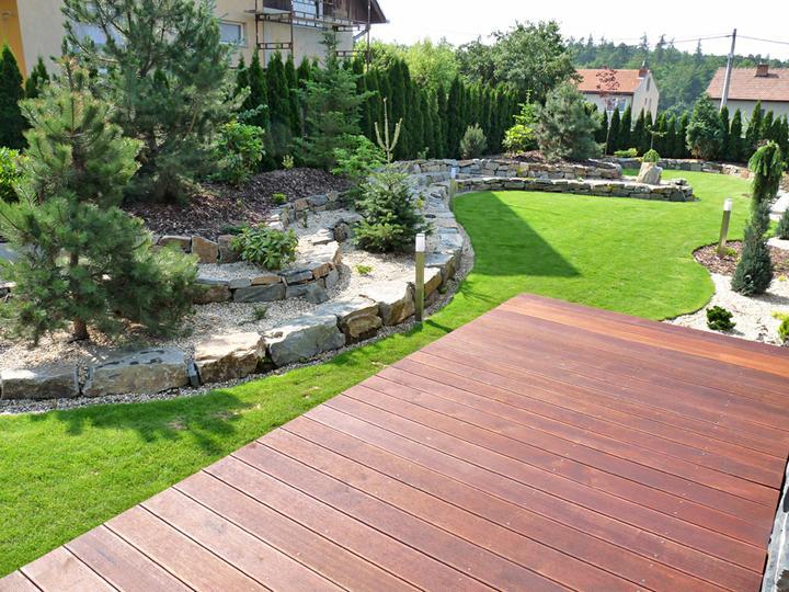 Nápady na zahradu - Obrázek č. 74