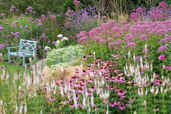 Nápady na zahradu - Obrázek č. 80