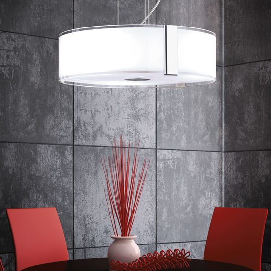 Světla - inspirace - Eglo Varano