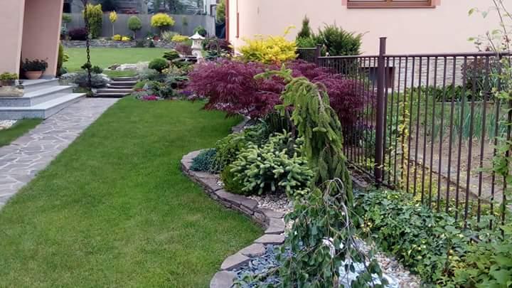 Nápady na zahradu - Obrázek č. 87