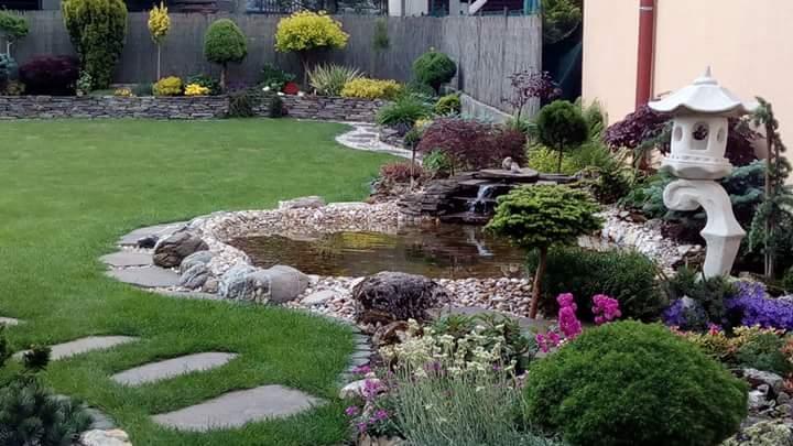 Nápady na zahradu - Obrázek č. 88