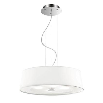 Světla - inspirace - Ideal Lux Hilton SP4