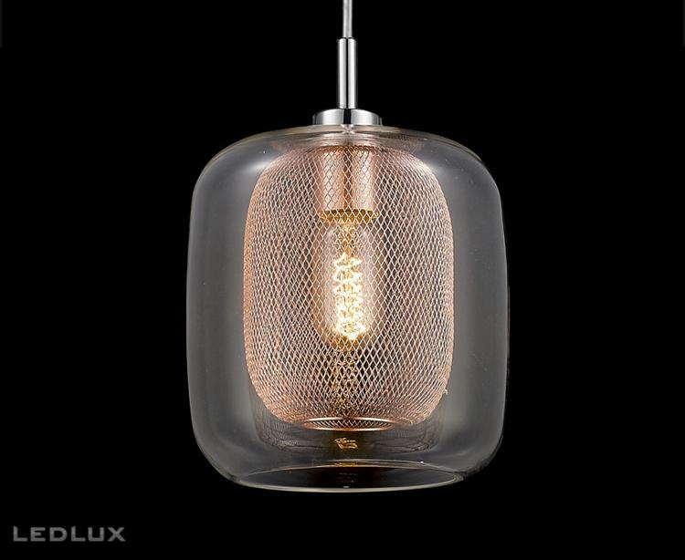 Světla - inspirace - Zumaline Donato