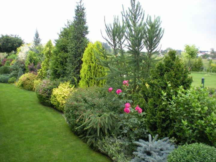 Nápady na zahradu - Obrázek č. 95