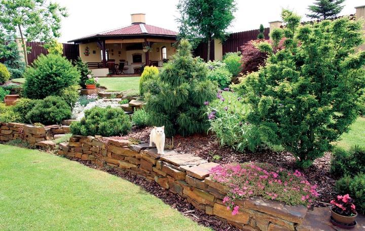 Nápady na zahradu - Obrázek č. 96