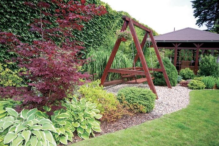 Nápady na zahradu - Obrázek č. 99