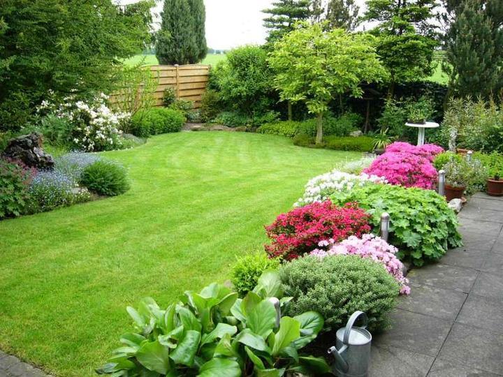 Nápady na zahradu - Obrázek č. 102