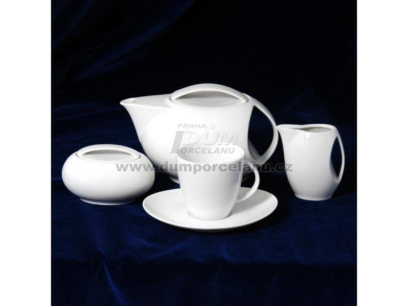 Nádobí - www.dumporcelanu.cz/thun-1794-karlovarsky-porcelan-novinka-loos-nedekor/cajova-souprava-pro-6-osob-thun-1794-karlovarsky-porcelanloos-nedekor