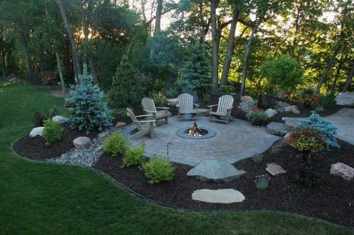 Nápady na zahradu - Obrázek č. 138