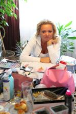 Uzasna vizazistka Natalia